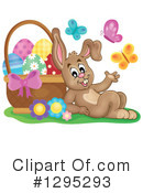 Easter Clipart #1295293 by visekart