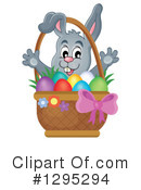 Easter Clipart #1295294 by visekart