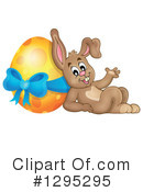 Easter Clipart #1295295 by visekart