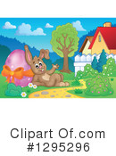 Easter Clipart #1295296 by visekart