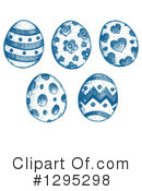 Easter Clipart #1295298 by visekart
