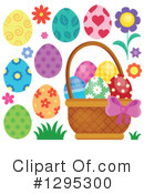 Easter Clipart #1295300 by visekart