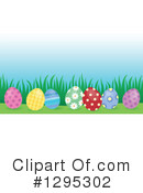Easter Clipart #1295302 by visekart
