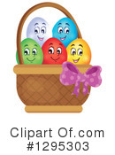Easter Clipart #1295303 by visekart