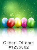 Easter Clipart #1296382 by KJ Pargeter