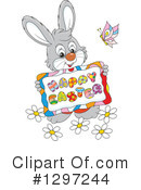 Easter Clipart #1297244 by Alex Bannykh