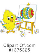Easter Clipart #1375325 by Alex Bannykh