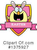 Royalty-Free (RF) Easter Clipart Illustration #1375927