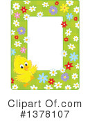 Easter Clipart #1378107 by Alex Bannykh