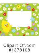 Easter Clipart #1378108 by Alex Bannykh