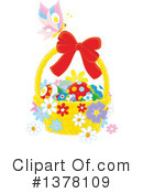 Easter Clipart #1378109 by Alex Bannykh