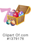 Easter Clipart #1379176 by Graphics RF