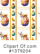 Royalty-Free (RF) Easter Clipart Illustration #1379204
