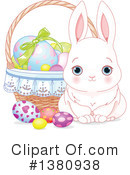 Easter Clipart #1380938 by Pushkin