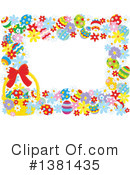 Easter Clipart #1381435 by Alex Bannykh
