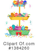 Royalty-Free (RF) Easter Clipart Illustration #1384260