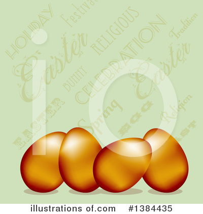 Easter Clipart #1384435 by elaineitalia