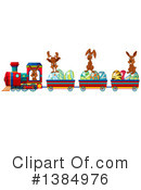 Easter Clipart #1384976 by Graphics RF