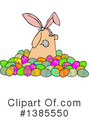 Royalty-Free (RF) Easter Clipart Illustration #1385550