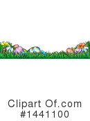 Easter Clipart #1441100 by AtStockIllustration