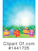 Easter Clipart #1441735 by visekart