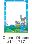 Easter Clipart #1441737 by visekart