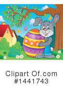 Easter Clipart #1441743 by visekart
