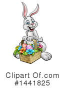 Easter Clipart #1441825 by AtStockIllustration