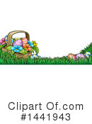 Easter Clipart #1441943 by AtStockIllustration