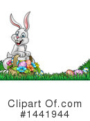 Easter Clipart #1441944 by AtStockIllustration