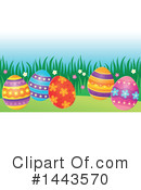 Easter Clipart #1443570 by visekart
