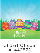 Easter Clipart #1443573 by visekart