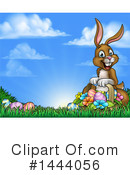 Easter Clipart #1444056 by AtStockIllustration