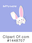 Easter Clipart #1448707 by KJ Pargeter