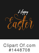 Easter Clipart #1448708 by KJ Pargeter