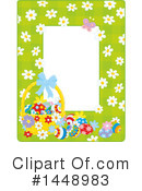 Easter Clipart #1448983 by Alex Bannykh