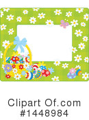 Easter Clipart #1448984 by Alex Bannykh