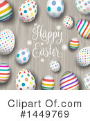 Easter Clipart #1449769 by KJ Pargeter