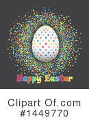 Easter Clipart #1449770 by KJ Pargeter