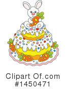 Easter Clipart #1450471 by Alex Bannykh