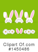 Easter Clipart #1450486 by KJ Pargeter
