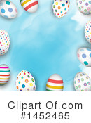 Easter Clipart #1452465 by KJ Pargeter