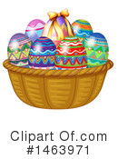Royalty-Free (RF) Easter Clipart Illustration #1463971
