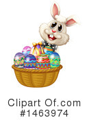 Royalty-Free (RF) Easter Clipart Illustration #1463974