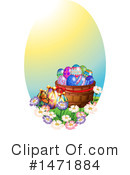 Royalty-Free (RF) Easter Clipart Illustration #1471884