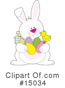 Easter Clipart #15034