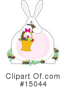 Easter Clipart #15044