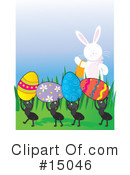 Easter Clipart #15046