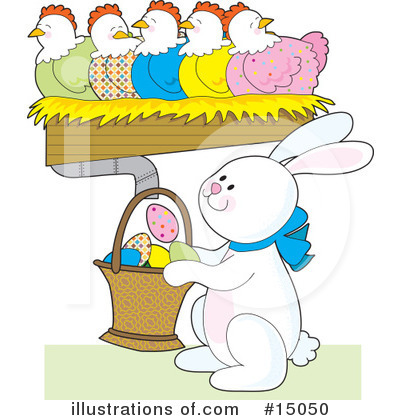 Animals Clipart #15050 by Maria Bell