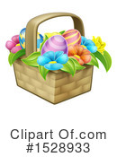 Easter Clipart #1528933 by AtStockIllustration
